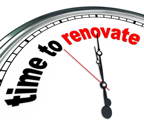 3 Good Reasons To Renovate Your Store
