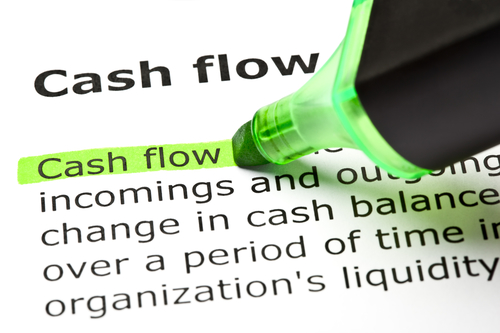 3 Ways To Improve Cash Flow At Your Business