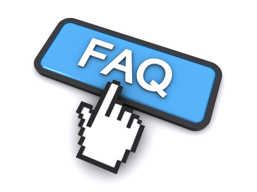 Tackling Some Frequently Asked Questions