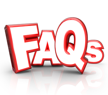 Tackling More Of Your Frequently Asked Questions