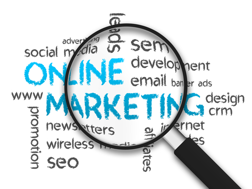 What Are The Best Ways To Spend My Online Marketing Budget?
