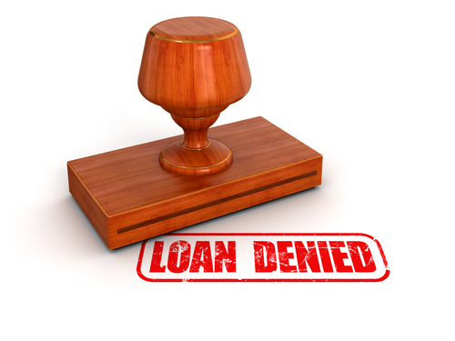 3 Reasons Your Bank Is Likely To Deny Your Business Loan