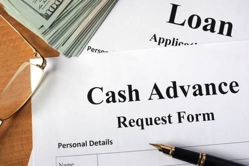 Why Choose A Merchant Cash Advance Over A Business Loan?