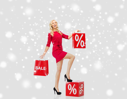 3 Ways To Advertise Your Business For The Holiday Shopping Rush
