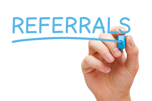 How Important Are Referrals To A Small Business?