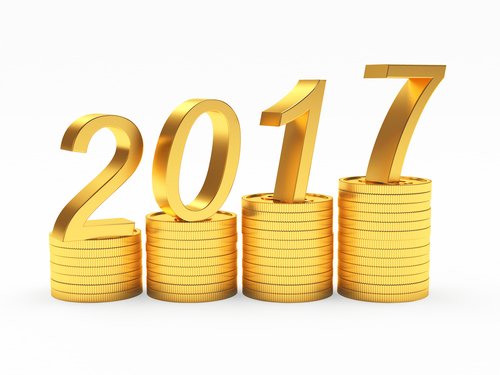Finding Ways To Better Your Business In 2017