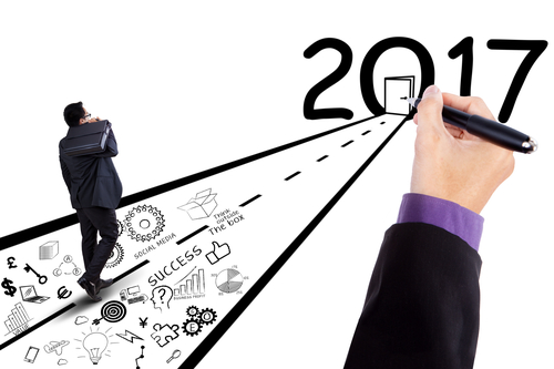 3 New Year's Resolutions For Small Business Owners