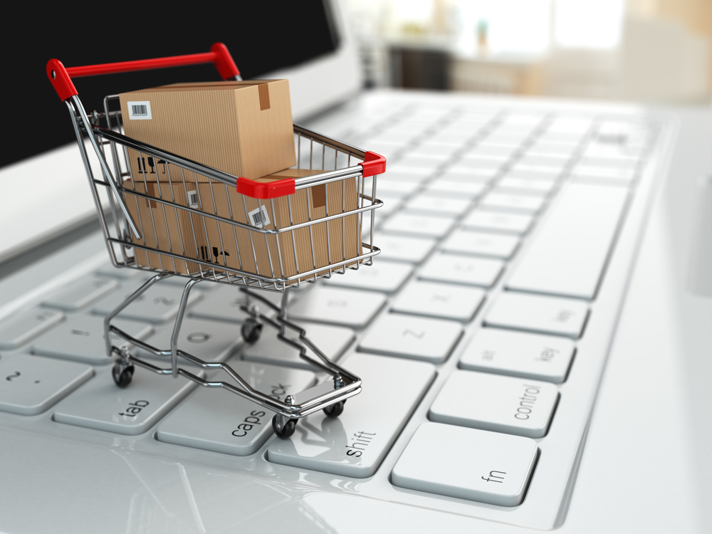 Reaping The Benefits Of Selling Your Products Online