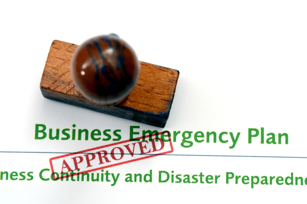 Preparing Your Company For An Emergency Situation