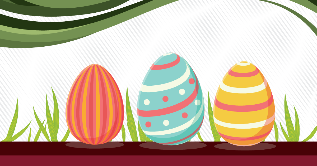 3 Creative Easter Marketing Ideas