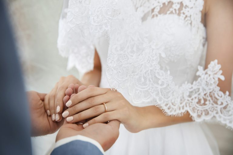 How Your Business Can Cash In On Wedding Season