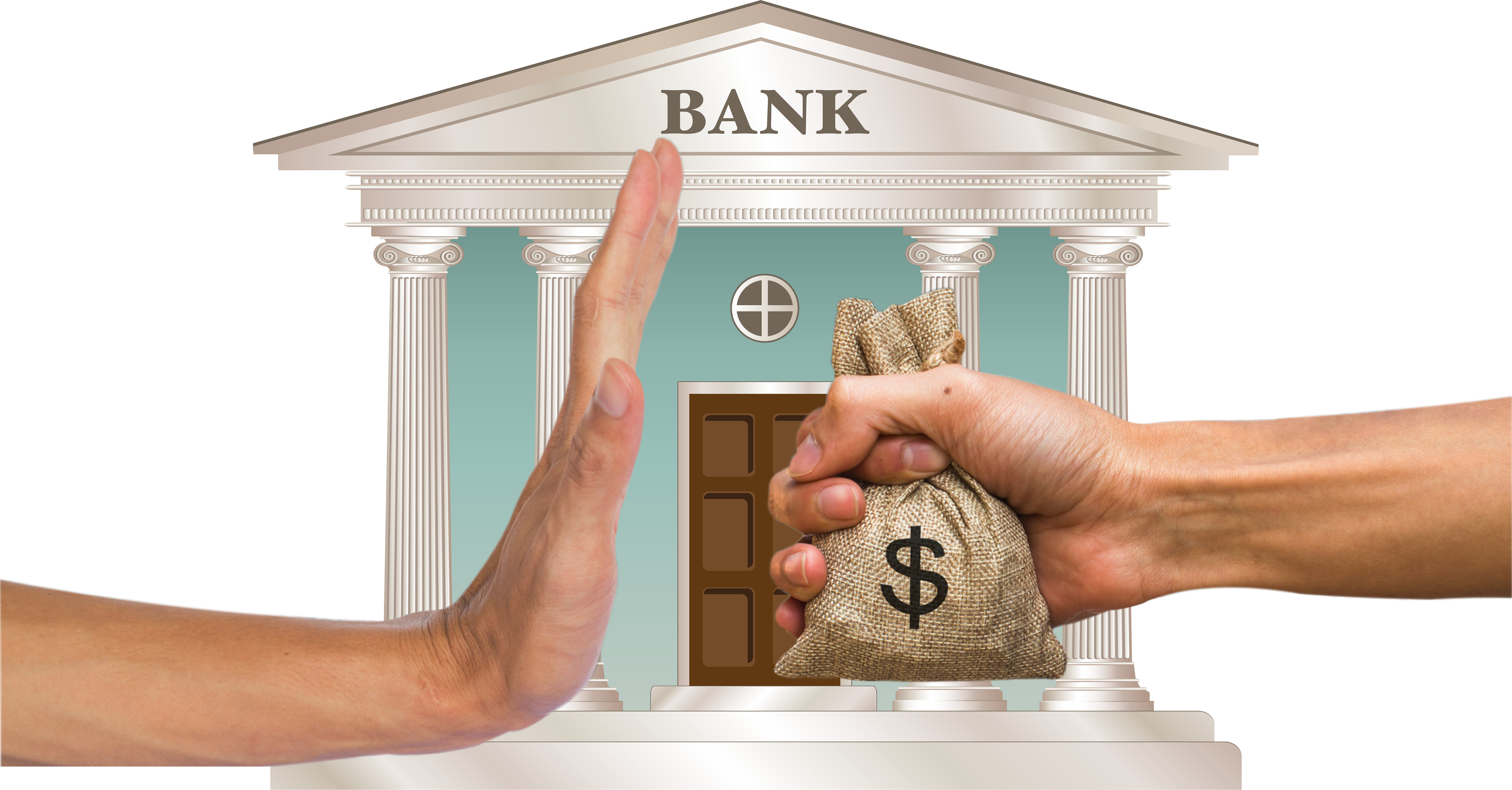 Why Your Bank May Not Be Your Best Bet