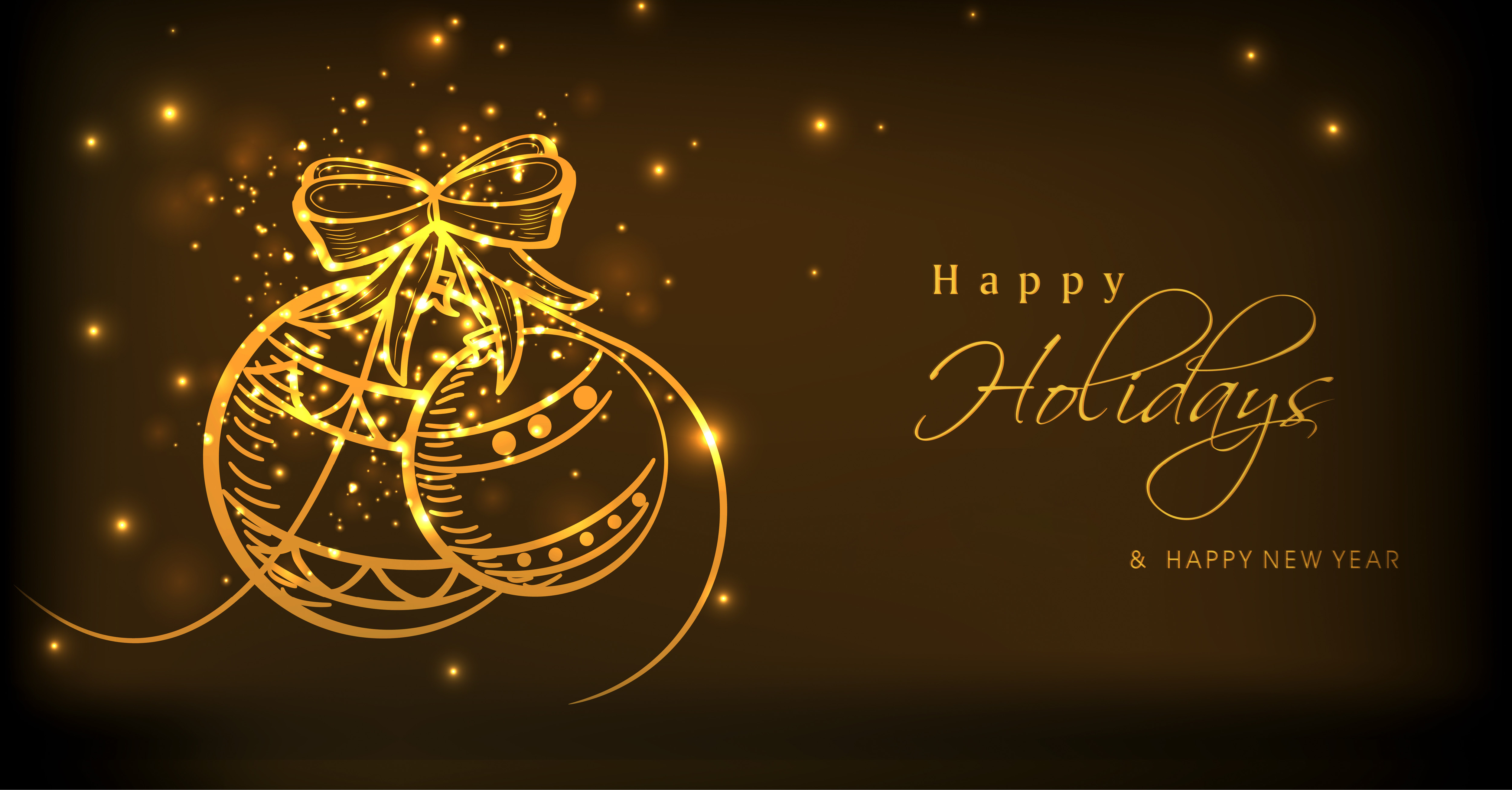 Happy Holidays From The Synergy Merchants Team!