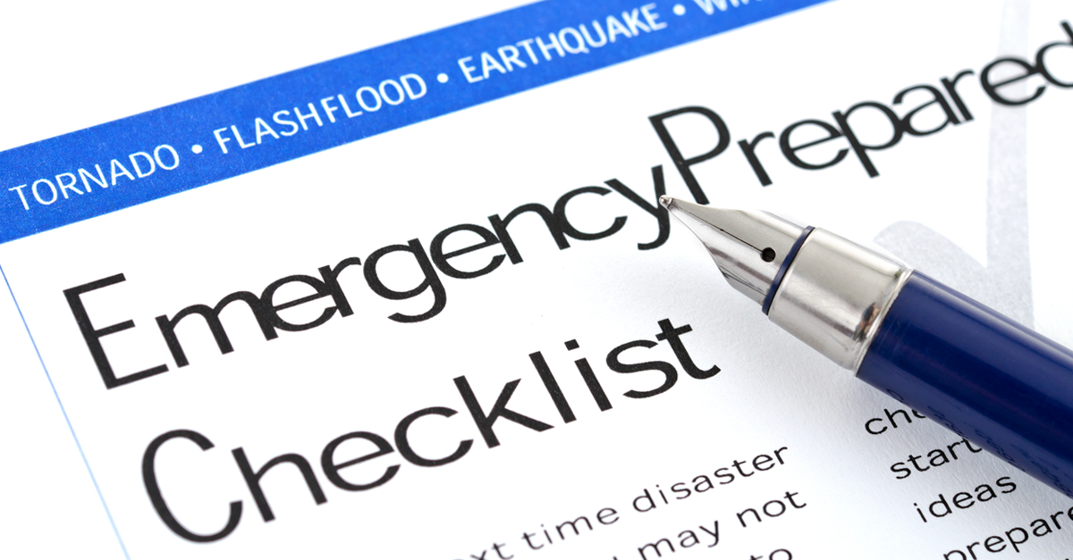 Preparing Your Business For An Emergency Situation