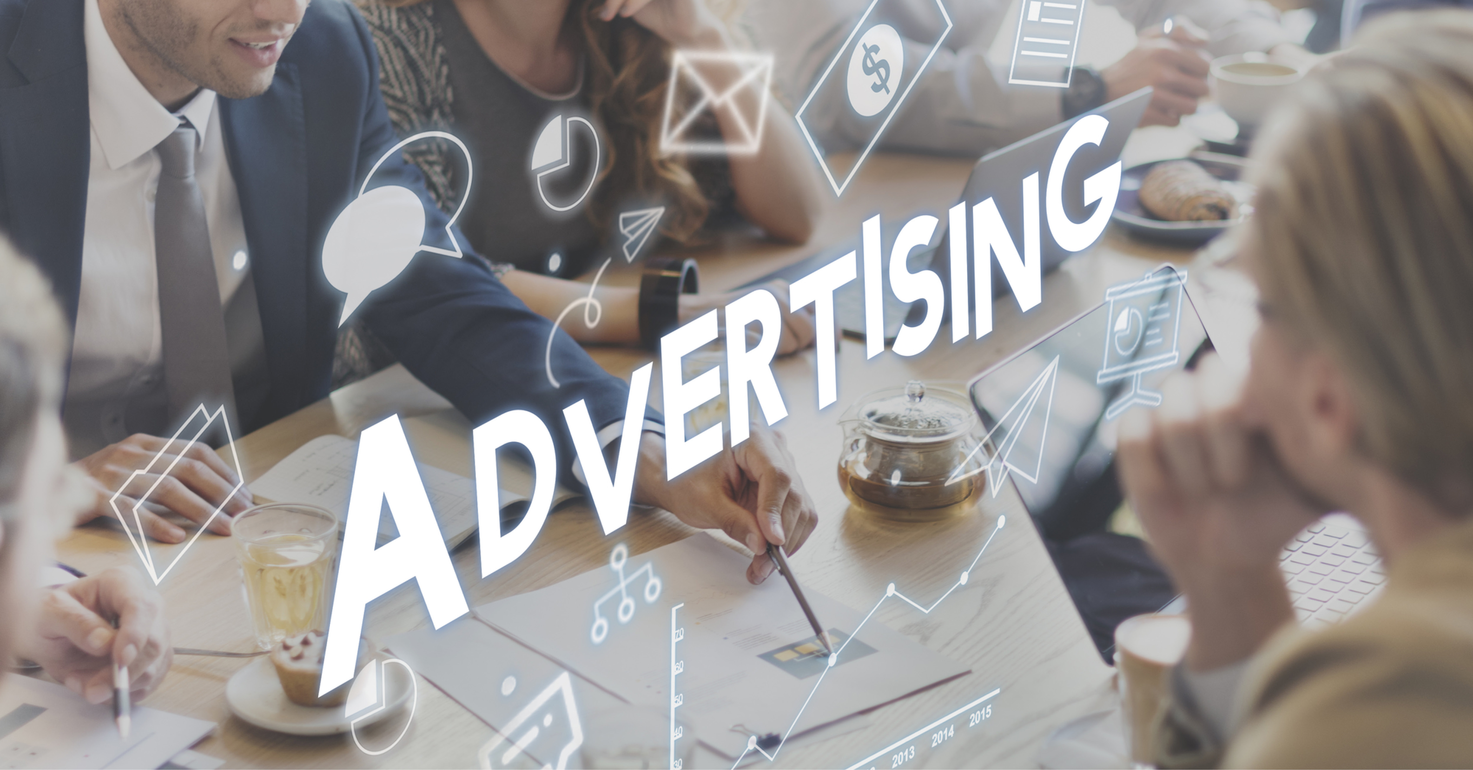 3 Tantalizing Advertising Strategies For Restaurants