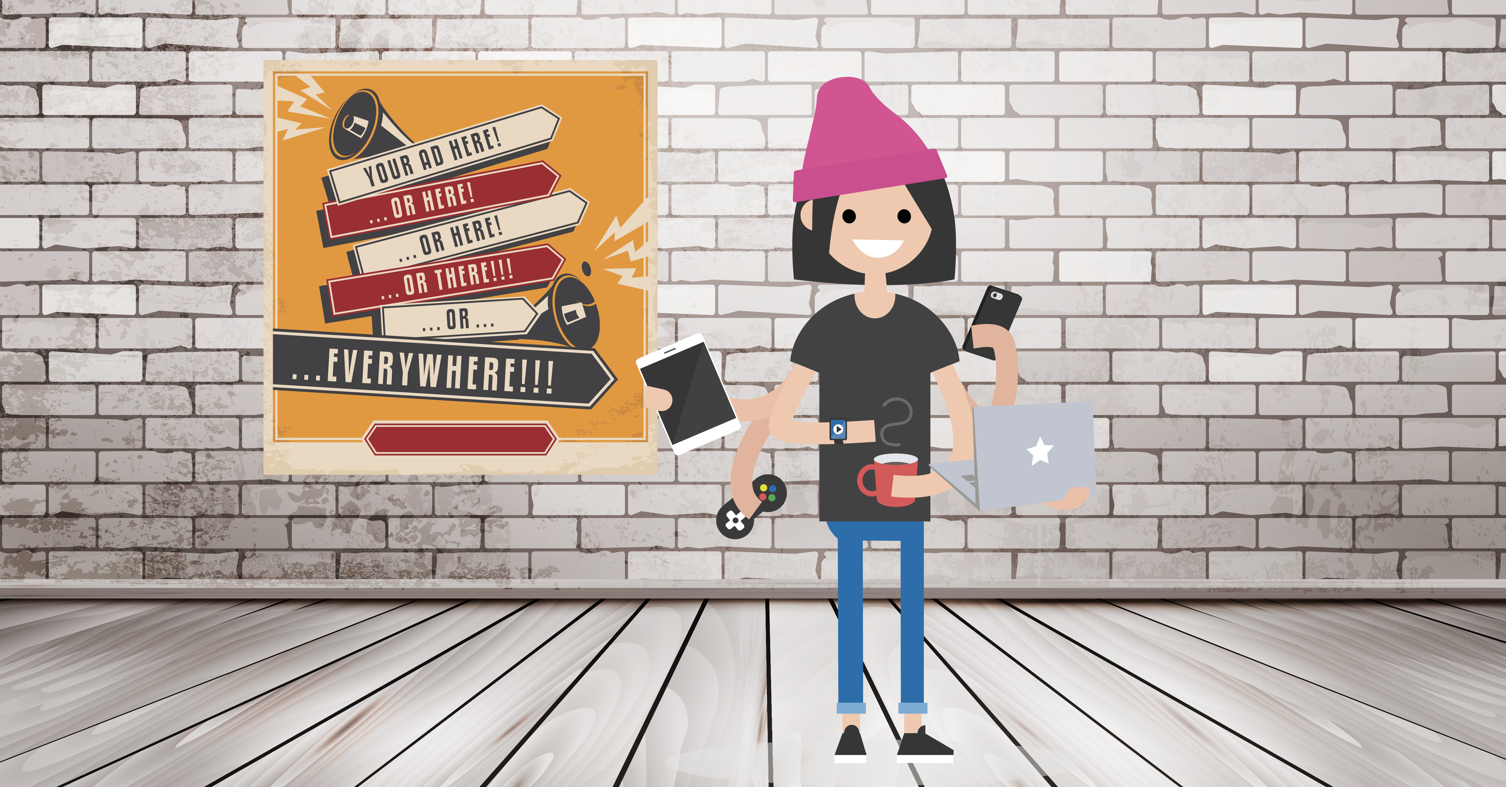 3 Ways To Advertise Your Store To Millennials