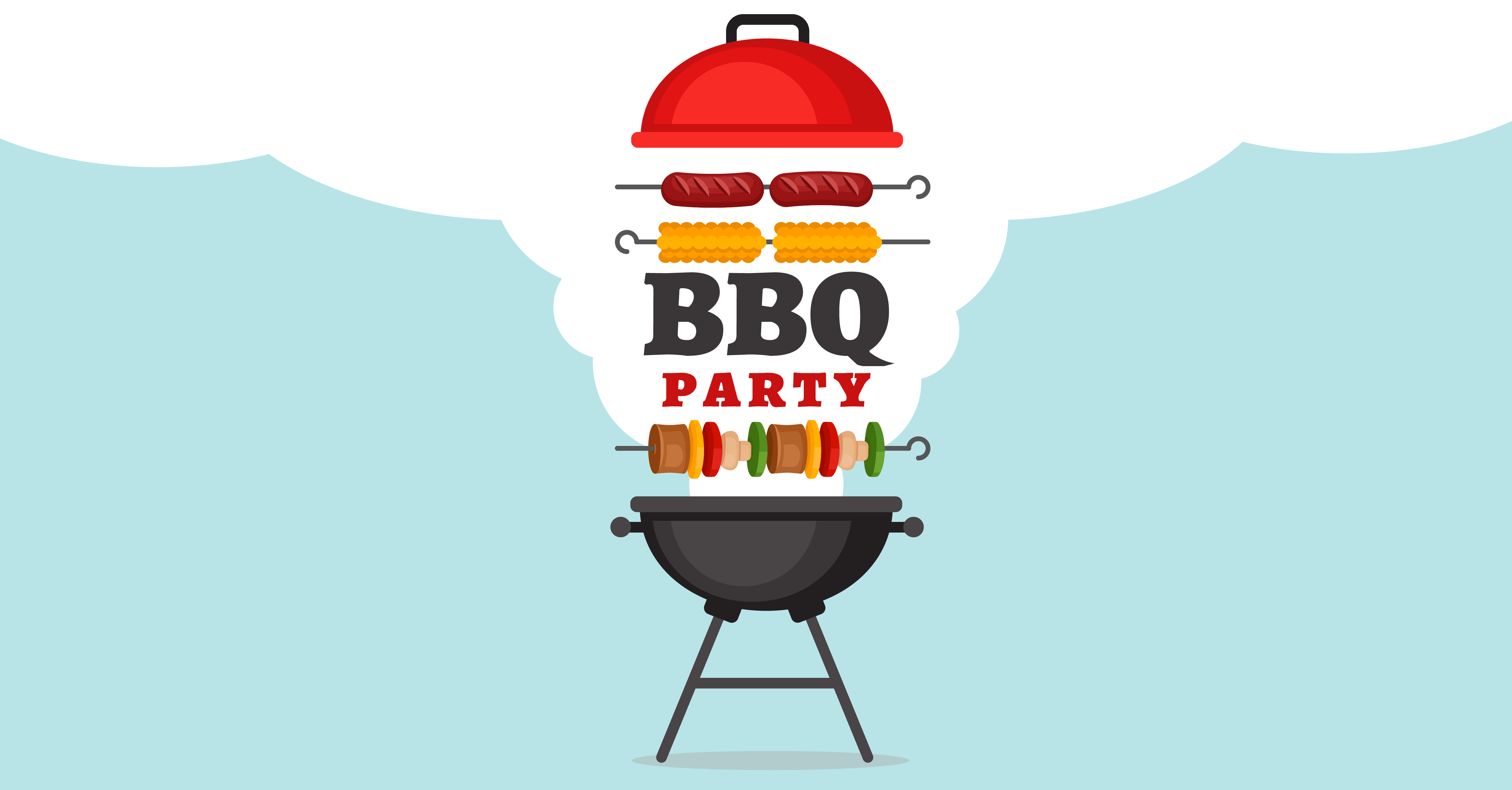 Why Hosting A Company Barbeque Is Good For Business 01