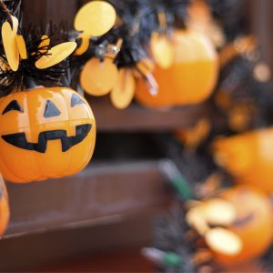 4 Halloween Decoration Tips For Your Store