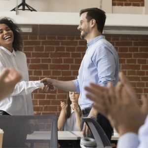 3 Thoughtful Ways To Show Thanks To Your Employees