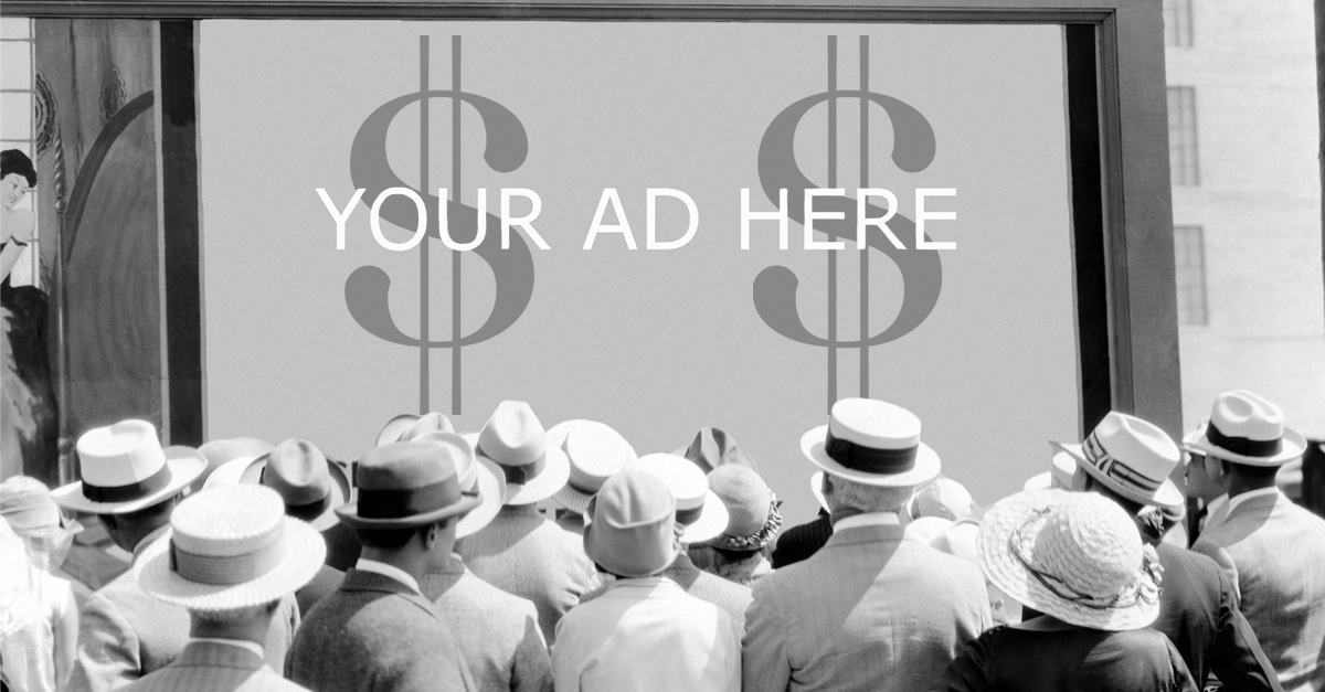 How Much Are You Willing To Spend On Advertising?