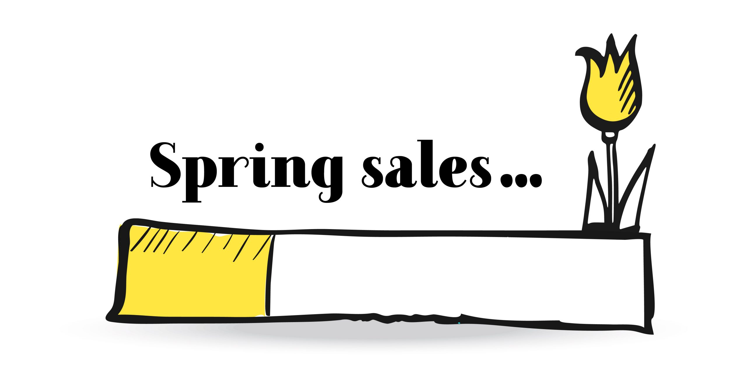 Is Spring Your Company's Slow Season?