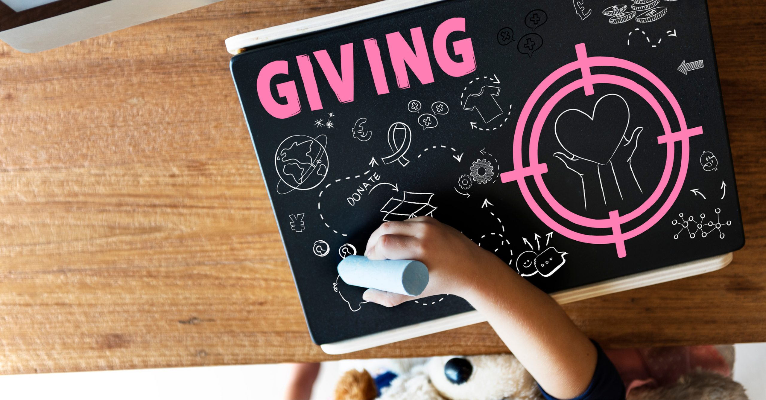 Why It's A Great Time To Donate To Charity