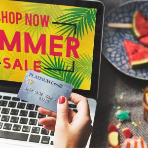 Celebrate The Start Of Summer With A Sweet New Sale