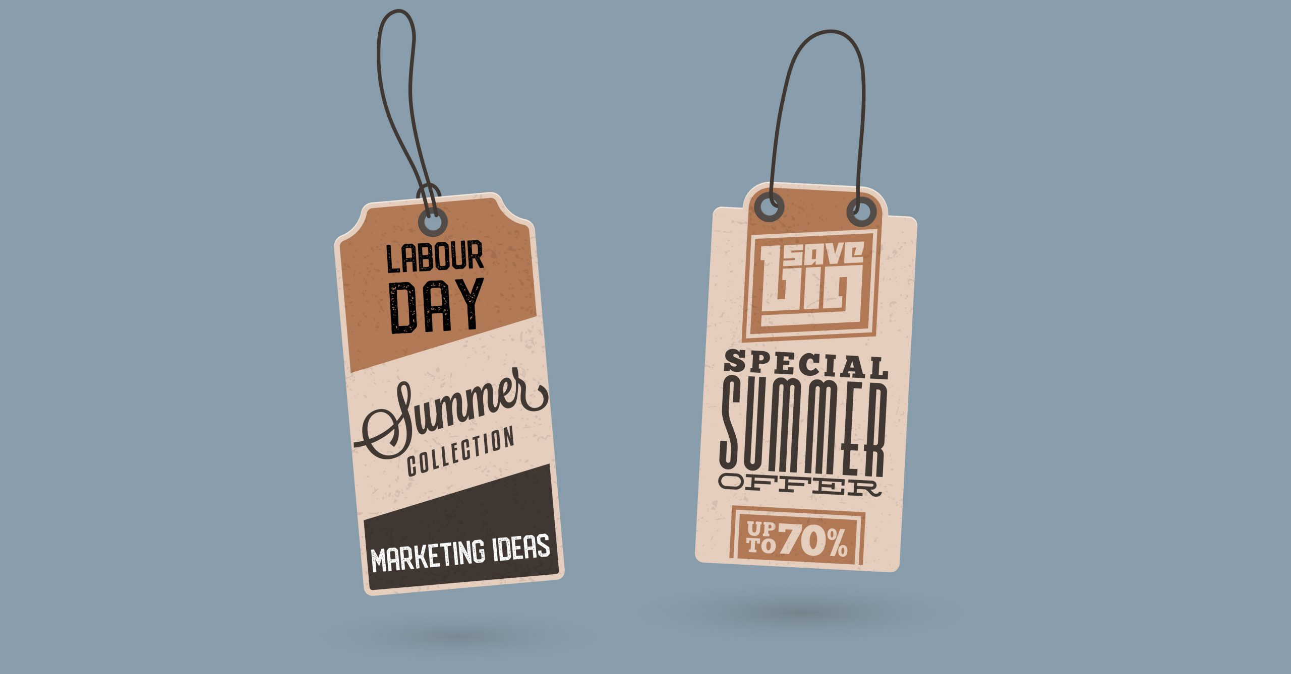3 Marketing Ideas To Promote Your Labour Day Sale