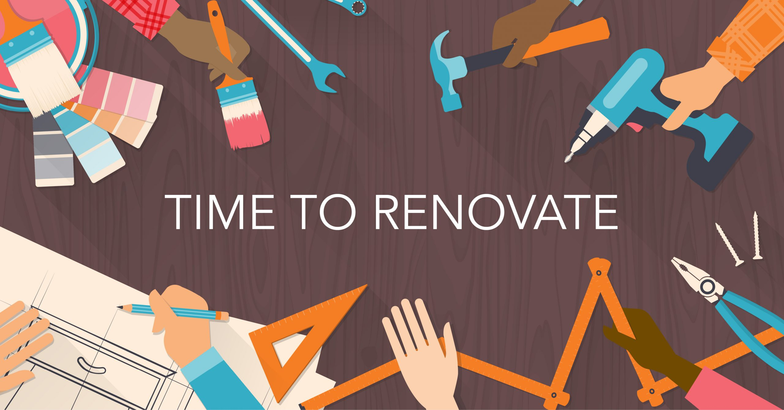 Why Fall Is A Good Season To Renovate Your Store