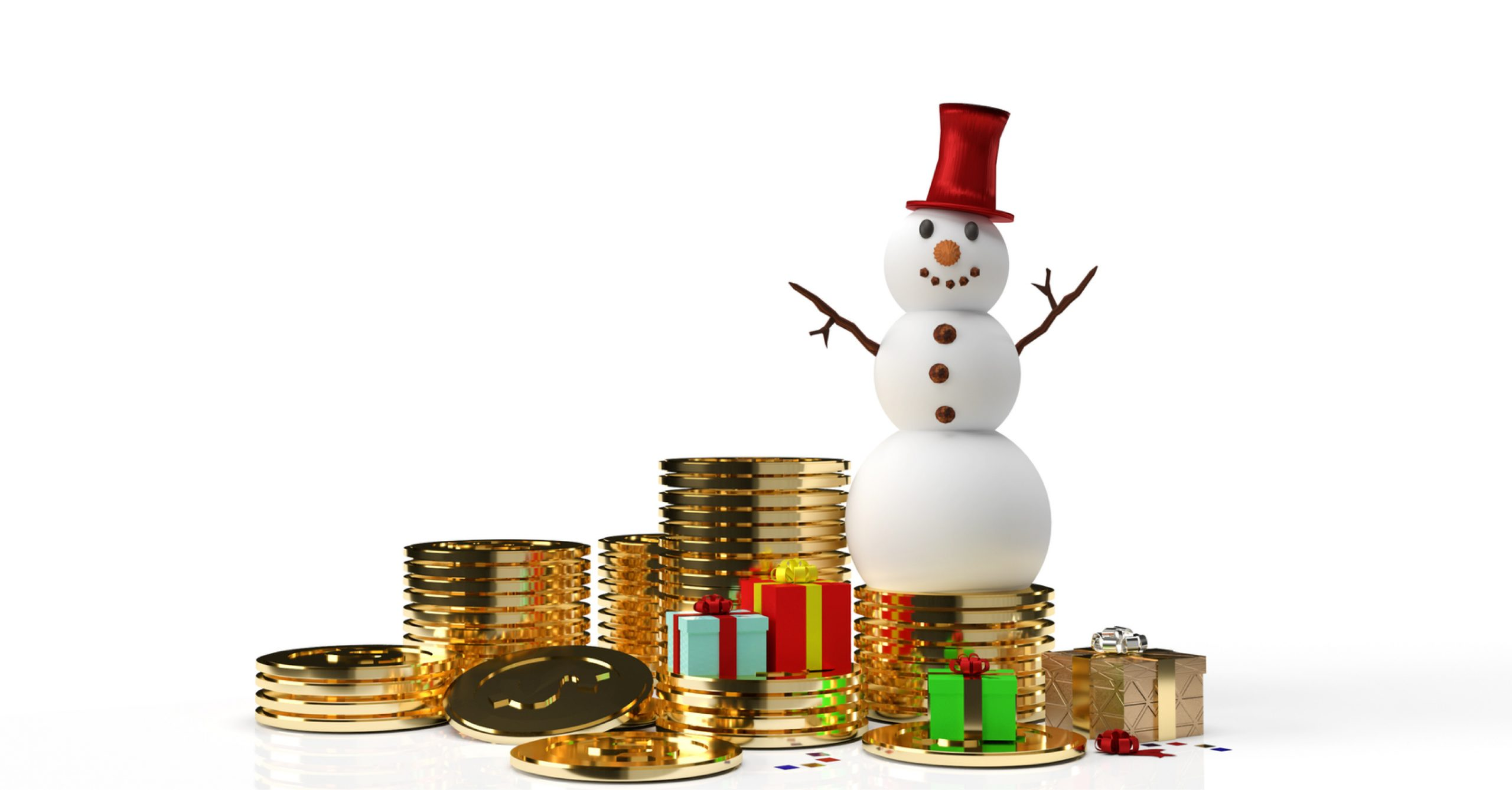 How A Merchant Cash Advance Can Help Grow Your Holiday Sales
