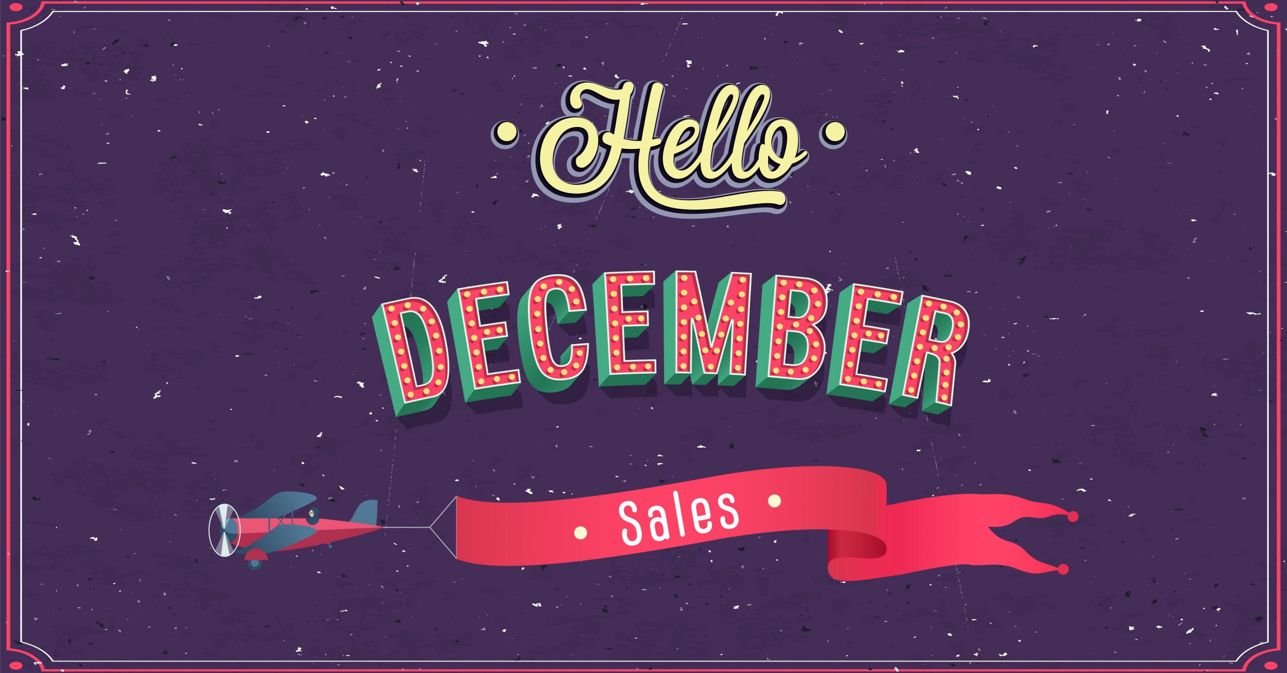 How To Ensure December Is Your Highest Sales Month Of The Year