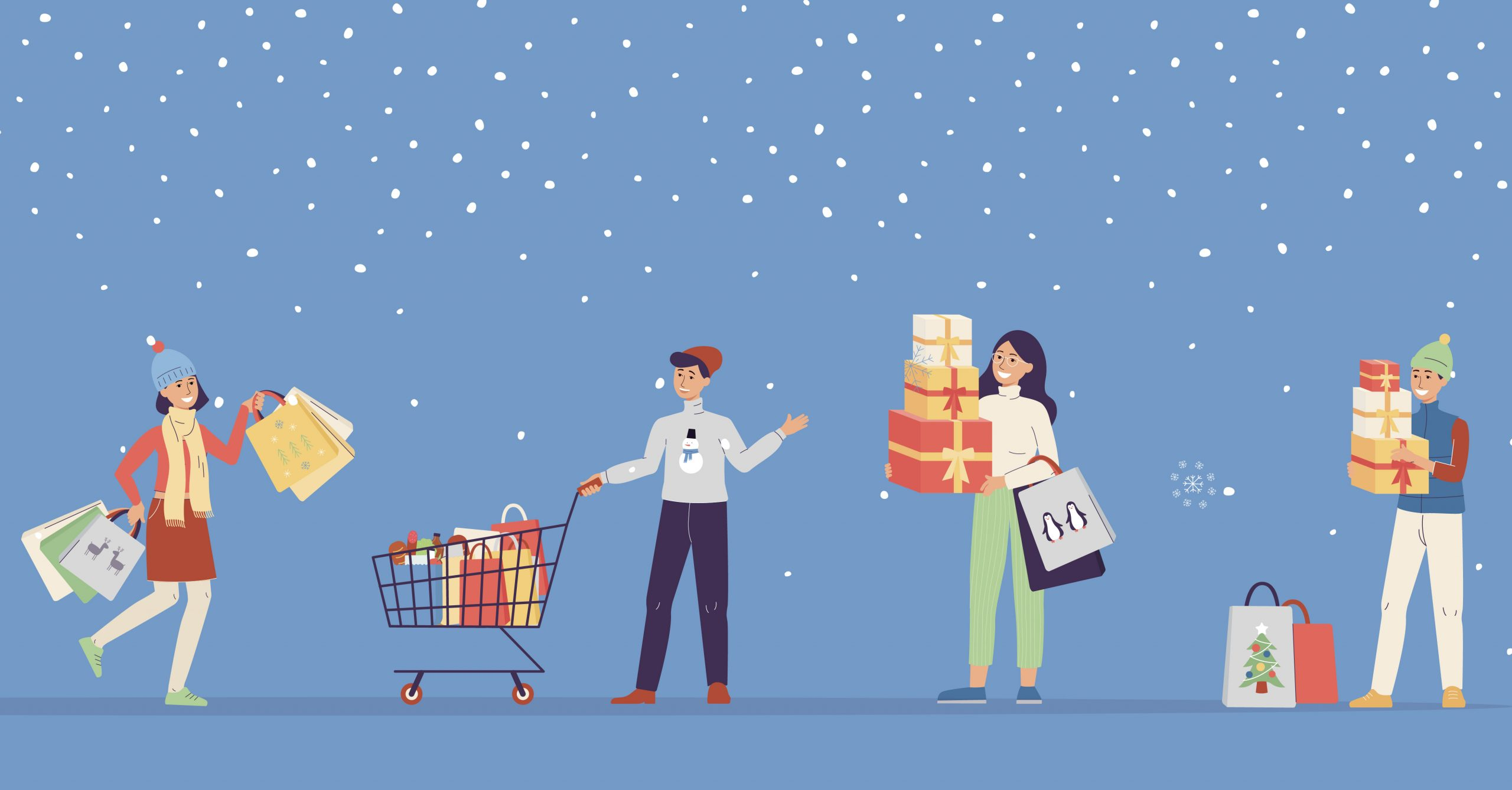 What Are The Top Ways To Advertise Your Store As A Gift-Buying Destination?