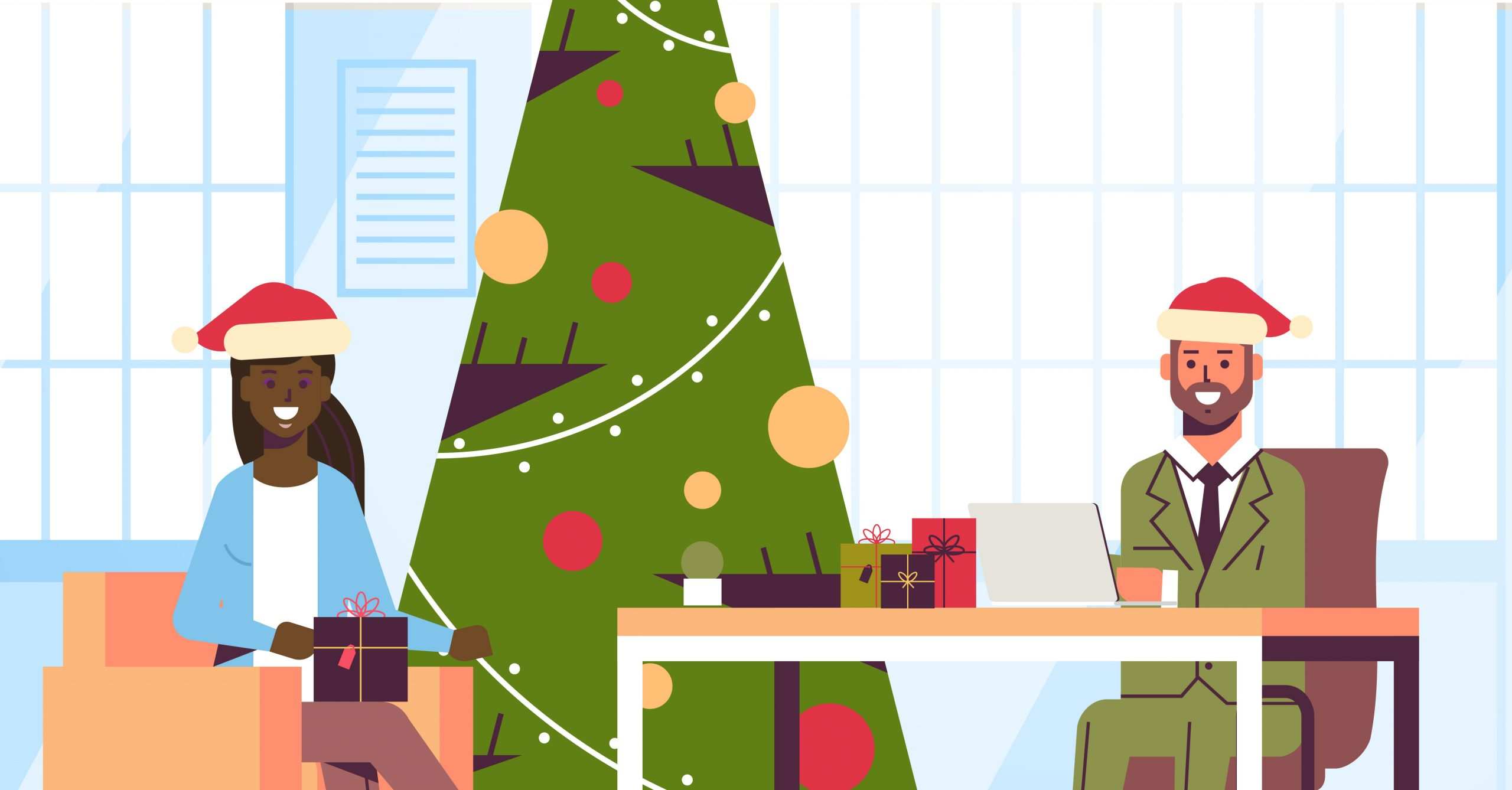 The Importance Of Boosting Employee Morale During The Busy Holiday Season