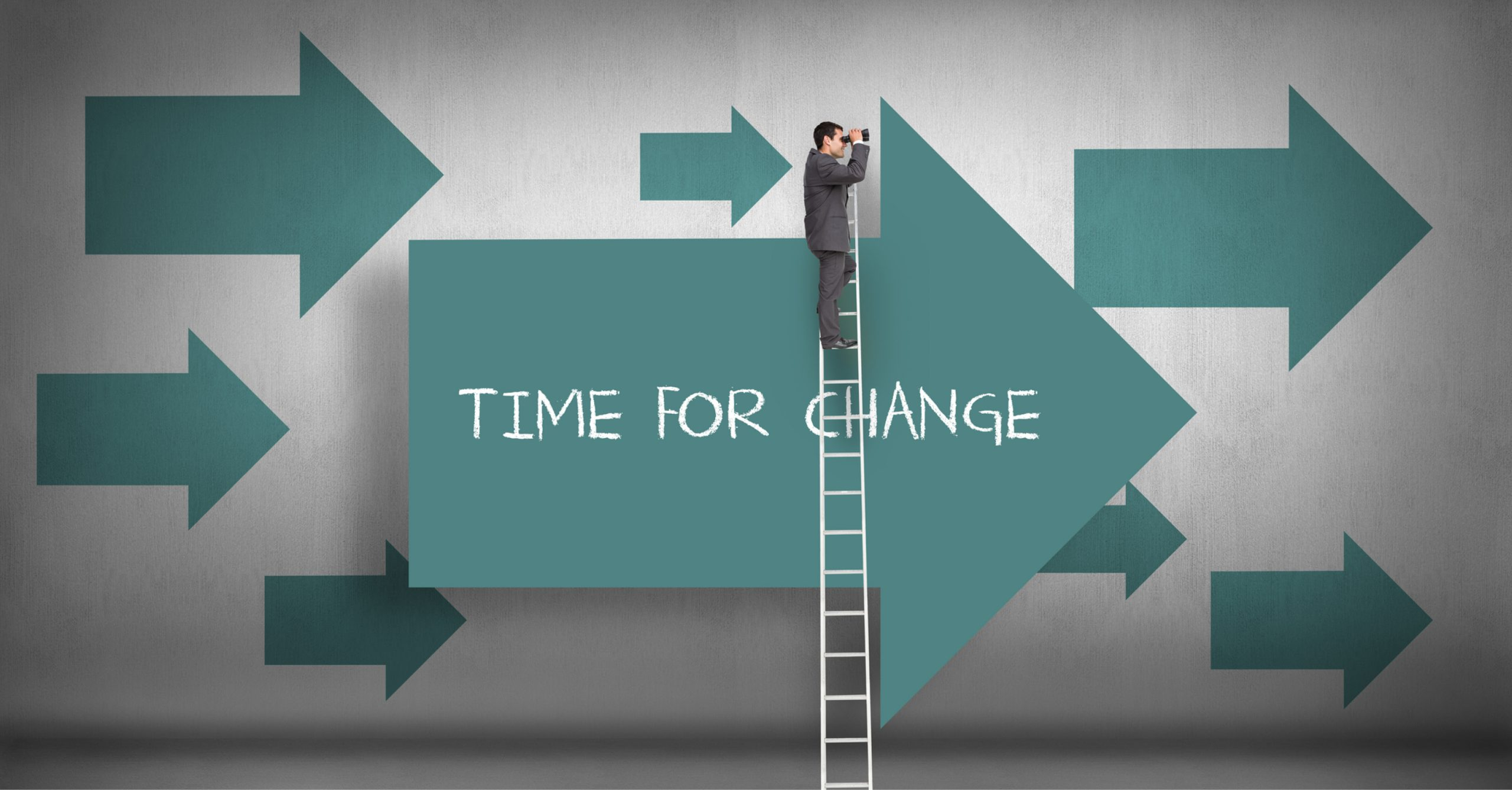 3 Signs It's Time To Change The Look Of Your Business