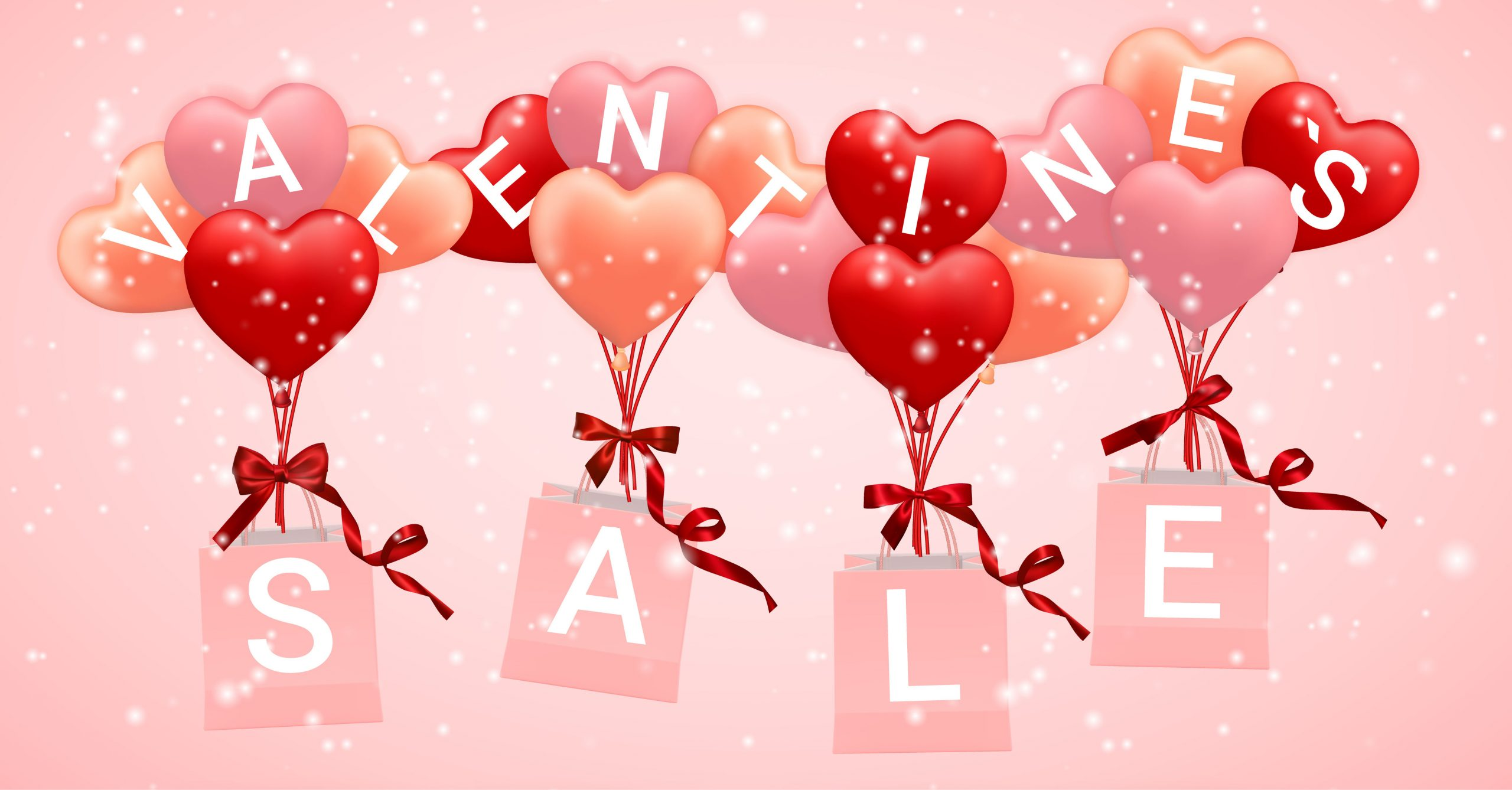 3 Heartfelt Ways To Advertise Your Store's Valentine's Day Sale