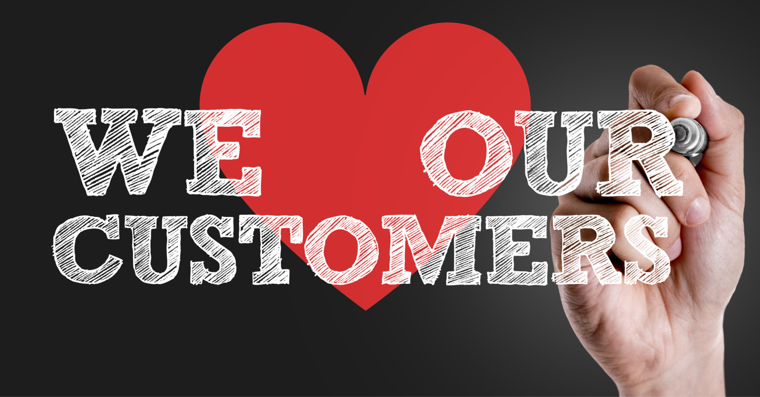 How To Show Your Customers Some Love Ahead Of Valentine's Day