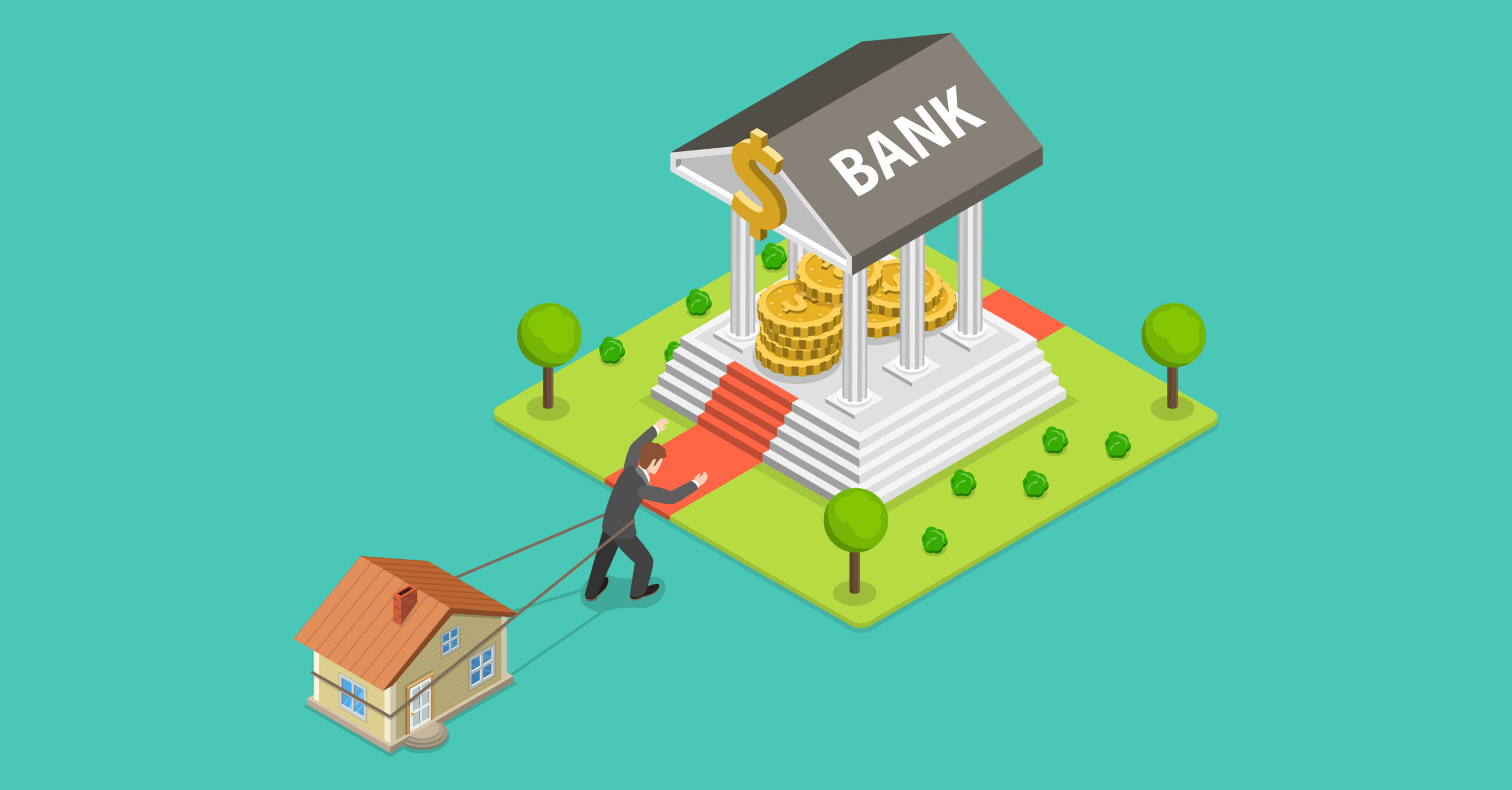 Why Is Collateral Is So Important To Bank Loan Officers?
