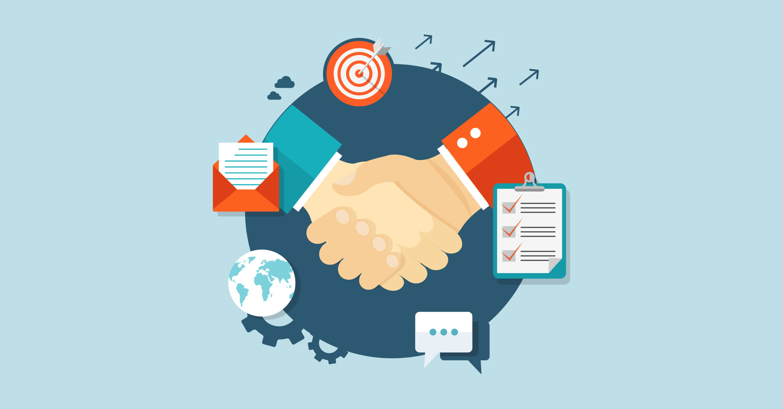 How To Make A New Business Partnership Work