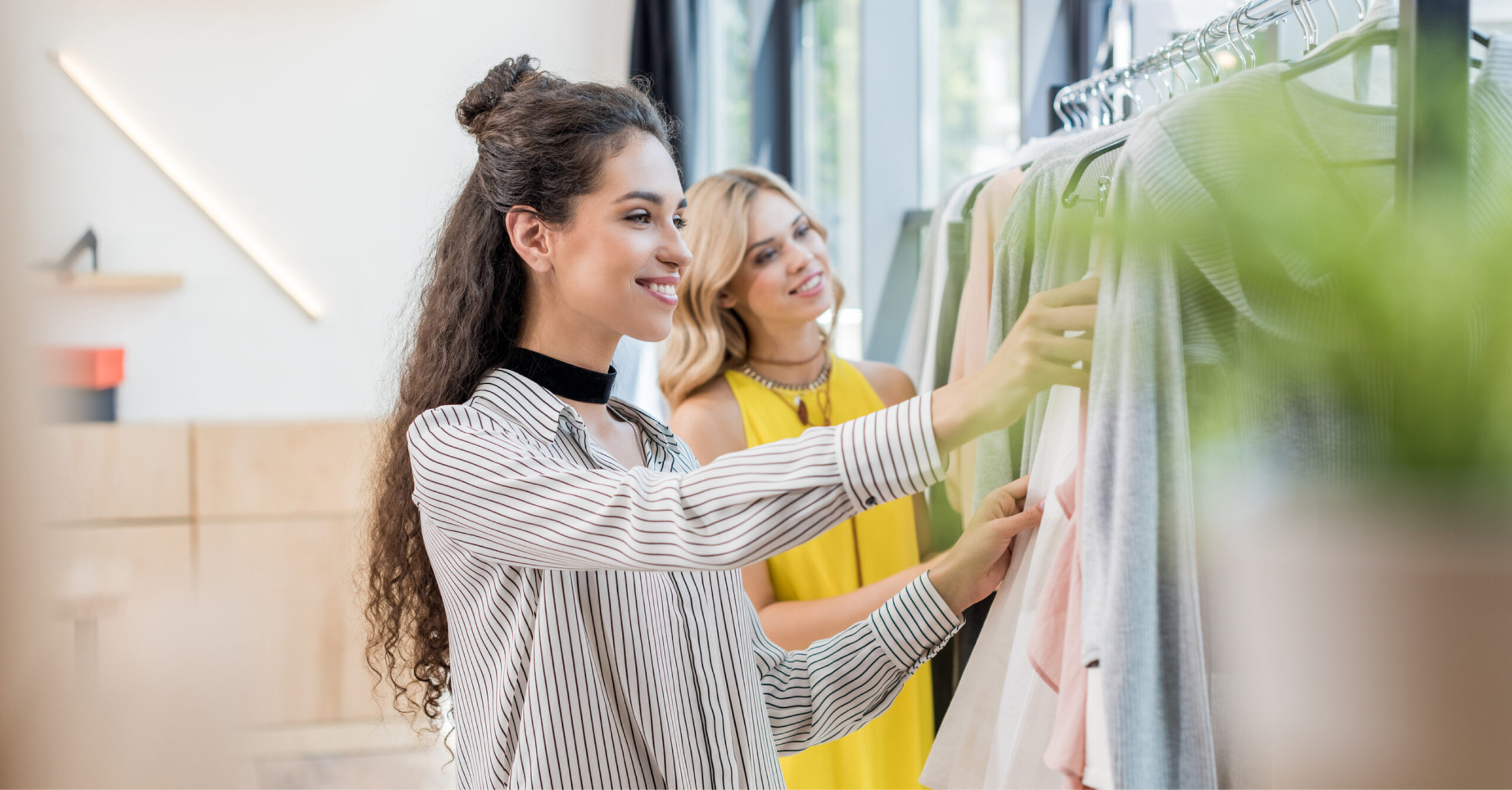 How To Attract Customers To Visit Your Shop In Person