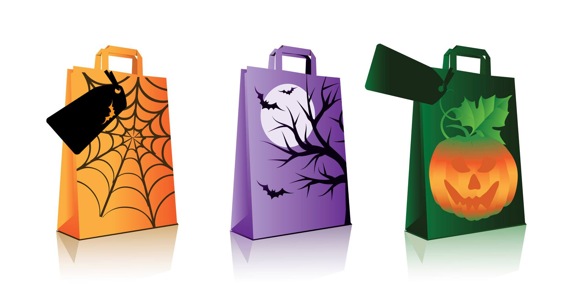 How To Scare Up Sales For Your Retail Store